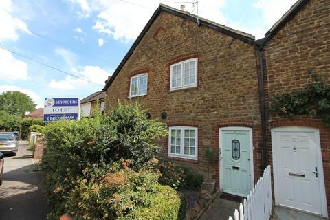 2 bedroom terraced house to rent - Marshall Road, Godalming, GU7
