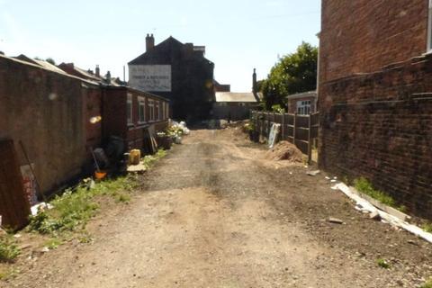 Land for sale - Slade Road, Birmingham