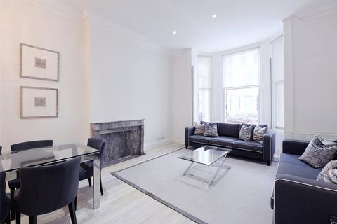 3 bedroom apartment to rent - Lexham Gardens, London, W8