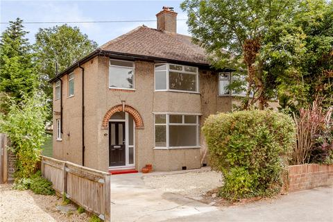 3 bedroom semi-detached house for sale - Edgeway Road, Marston, Oxford, OX3