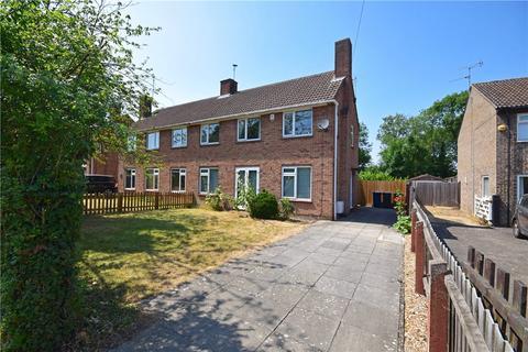3 bedroom semi-detached house to rent - Thornton Way, Girton, Cambridge, CB3