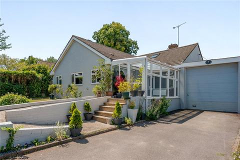 4 bedroom bungalow for sale - Markson Road, South Wonston, Winchester, Hampshire, SO21