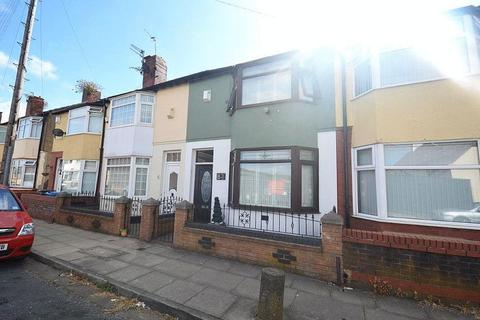 2 bedroom terraced house for sale - Empress Road, Anfield
