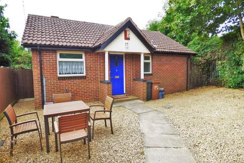 3 bedroom detached bungalow for sale - Damson Dell, Northampton