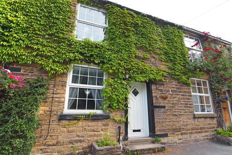 2 bedroom terraced house to rent - Batemill Road, Birch Vale, High Peak, Derbyshire, SK22 1BB