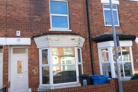 2 bedroom terraced house to rent - Blenheim street, Hull, yorkshire, Hu5 3pl