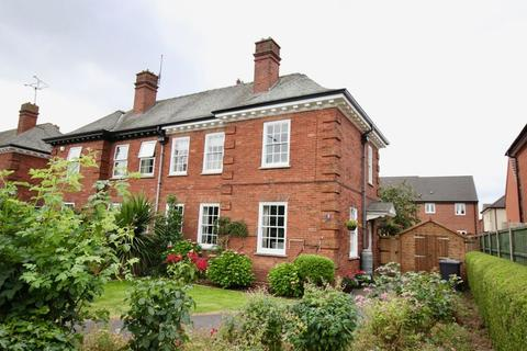 3 bedroom semi-detached house for sale - Newsum's Villas, Carholme Road, Lincoln