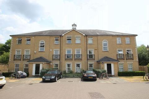 2 bedroom apartment to rent - Surman House, Littlemore