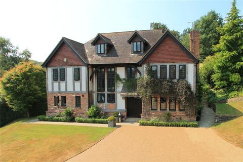 6 bedroom detached house for sale - Pocket Hill, Sevenoaks, Kent, TN13