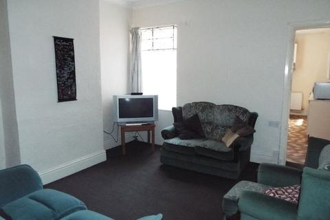 4 bedroom terraced house to rent - Hubert Road, Selly Oak, Birmingham, B29 6EP