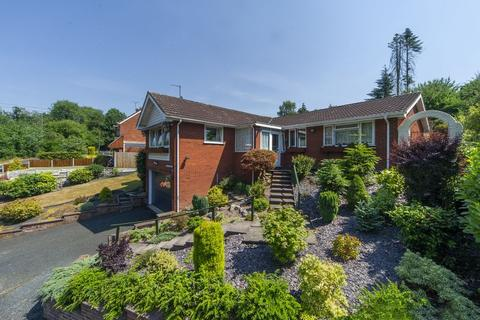 4 bedroom detached bungalow for sale - 1 Quarry Road, Broseley Wood, Shropshire.