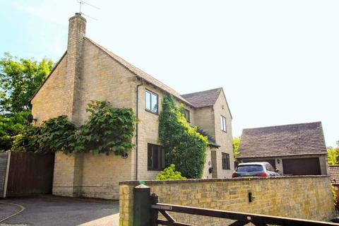 4 bedroom detached house to rent - London Road, Cheltenham