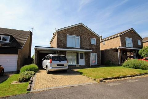 4 bedroom detached house to rent - Pembridge Close, Cheltenham