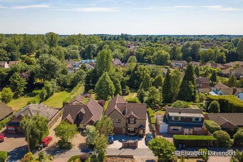 7 bedroom detached house for sale - Nightingale Lane, Earlsdon