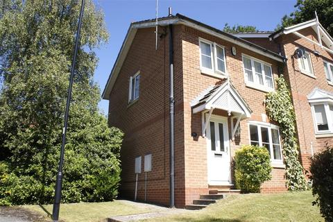 3 bedroom semi-detached house to rent - Periwood Drive, S8 0HR