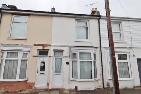 3 bedroom terraced house for sale - Talbot Road, Southsea