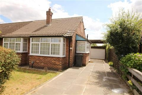 3 bedroom semi-detached bungalow for sale - Chatsworth Road, Pudsey, LS28 8JX