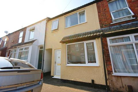 3 bedroom terraced house to rent - Ellison Street, Lincoln