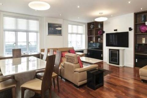 3 bedroom apartment to rent - Chesterfield Gardens, Mayfair, London, W1J