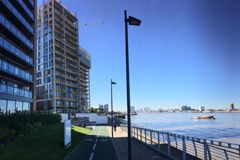 1 bedroom apartment for sale - Duke of Wellington Ave, Woolwich, London, SE18