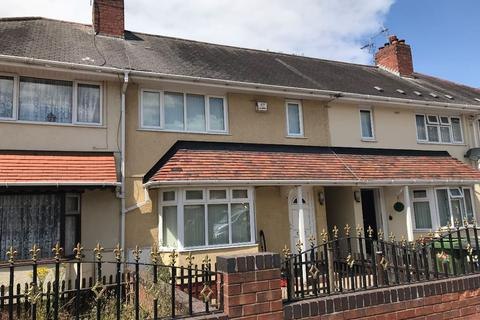 2 bedroom terraced house to rent - St Annes Road, Wolverhampton WV10