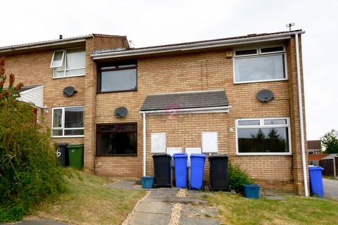 2 bedroom terraced house for sale - Meadowcroft Rise, Westfield, Sheffield, S20