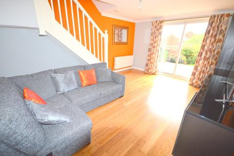 2 bedroom end of terrace house for sale - Bright Meadow, Halfway, Sheffield, S20