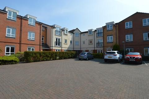 2 bedroom apartment for sale - Howell Mews, Rugeley