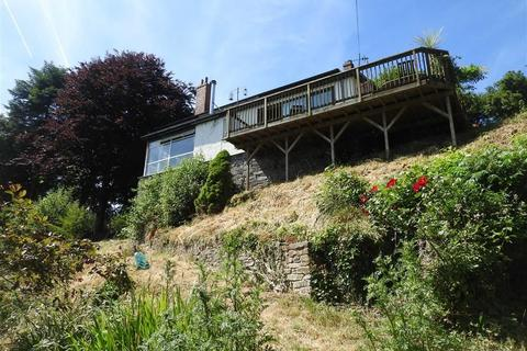 4 bedroom property with land for sale - LLANDYFRIOG