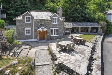 4 bedroom detached house for sale - Lee Bay, Nr Woolacombe, Devon, EX34