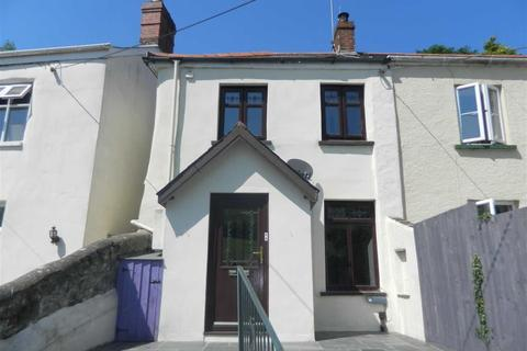 2 bedroom semi-detached house for sale - Station Hill, Swimbridge, Barnstaple, Devon, EX32