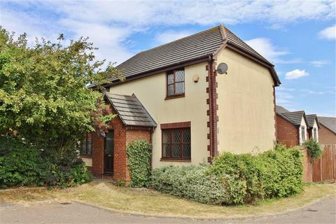 4 bedroom detached house to rent - Goshawk Road, Gloucester