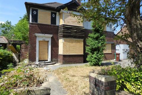 5 bedroom detached house for sale - Birchfields Road, Fallowfield, Manchester, M14