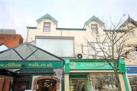 Office for sale - Clifton Street, Lytham, Lancashire