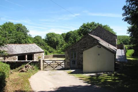 4 bedroom barn conversion for sale - Mylor Bridge