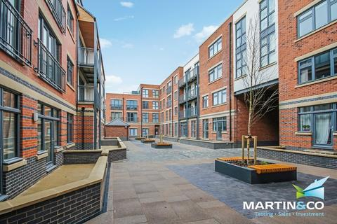 2 bedroom apartment to rent - Metalworks Apartments, Warstone Lane, Jewellery Quarter, B18