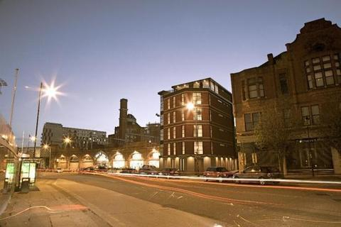 1 bedroom apartment to rent - Caxton House, Chapel Street, Salford