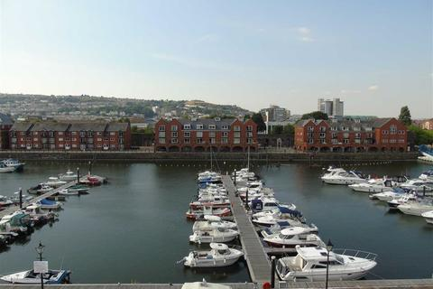 1 bedroom apartment for sale - Empress House, Trawler Road, Swansea