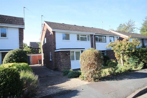 3 bedroom semi-detached house to rent - Brownlow Road, Cambridge