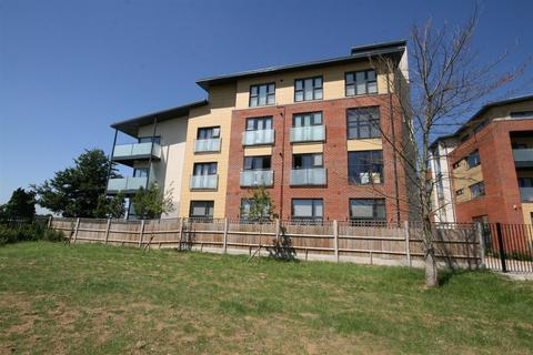 2 bedroom penthouse for sale - Darwin Court, Kingswood Place