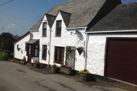 3 bedroom cottage to rent - Lanlivery, near Bodmin