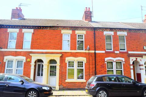 3 bedroom terraced house for sale - Muscott Street, St James, Northampton