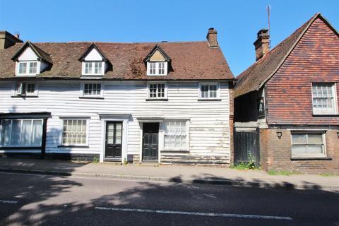 2 bedroom cottage for sale - High Street, Elstree, Borehamwood