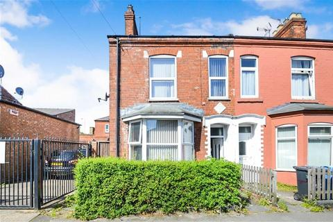 2 bedroom end of terrace house for sale - Lonsdale Street, Anlaby Road, Hull, HU3