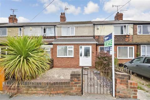 2 bedroom terraced house for sale - National Avenue, Hull, HU5