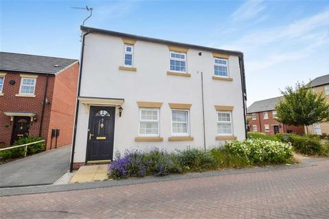 2 bedroom apartment for sale - Bunkers Hill Road, Hull, HU4