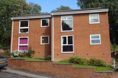 2 bedroom apartment to rent - Flat 1, 1 Smithywood Crescent, Sheffield, S8 0NT
