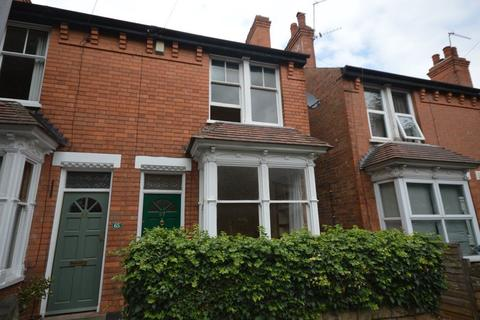 2 bedroom terraced house to rent - Portland Road, West Bridgford