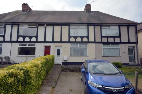 2 bedroom terraced house to rent - Wilford Lane, Wilford