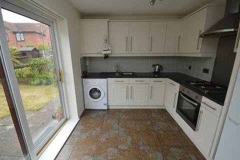 2 bedroom semi-detached house to rent - Wisley Close, West Bridgford